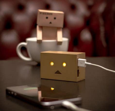 Robot Charger robot portable charger