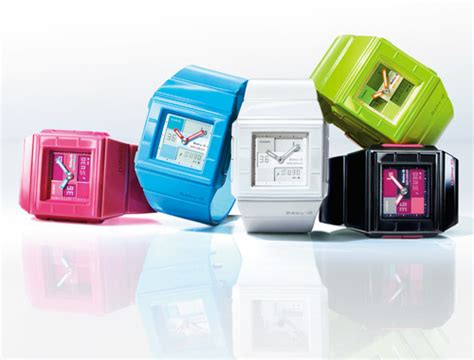 Jam Tangan Samsung Canggih casio baby g jam tangan canggih untuk wanita inovatif machtwatch