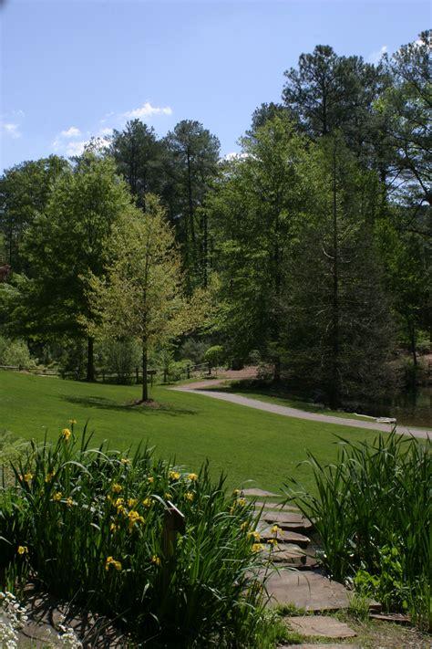 Aldridge Botanical Gardens Hoover Al Photo Gallery