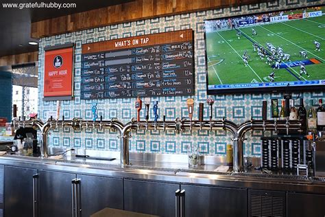 whole foods tap room new whole foods market and tap room opens in santa clara grateful hubby