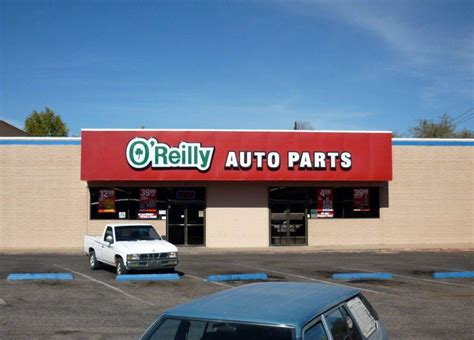 0 Reilly Auto by O Reilly Auto Parts In Nogales Az 85621