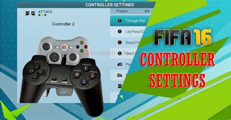 Slot Stick Controller Original Untuk Playstation 2 Tebal update software cara setting controller fifa 16 pc playstation
