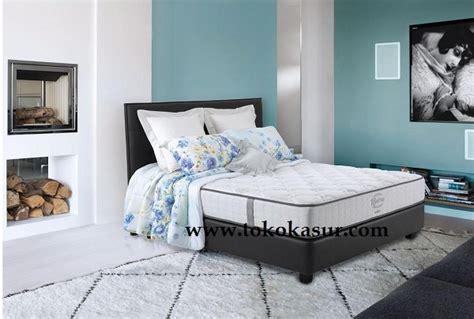 Florence Bed Satu Set Modena 160x200 Size florence bed kasur florence toko furniture simpati