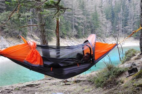 Hamac Tente by Pour Ceux Qui Aiment Voyager L 233 Ger Cette Tente Se