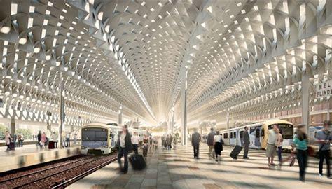 design competition melbourne hassell herzog de meuron wins flinders street station