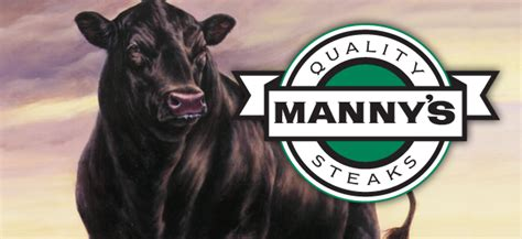 Mannys Gift Card - manny s steak house life is good at the top of the food chain