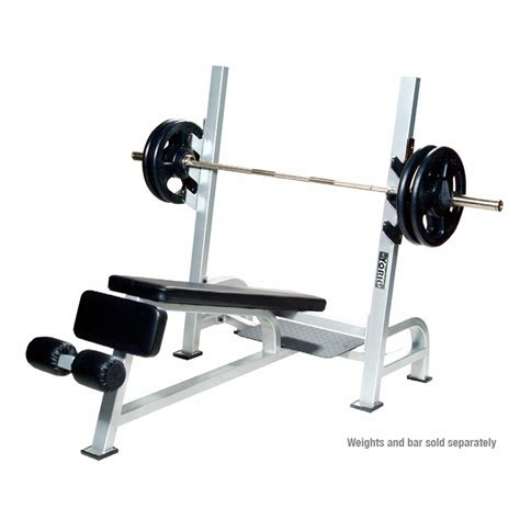commercial olympic bench york commercial olympic decline weight bench