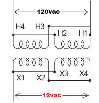 isolation transformer wiring question doityourself