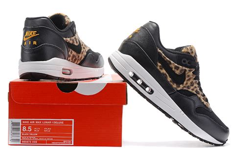Nike Airmax Lunar 008 most popular nike air max lunar 1 deluxe black leopard