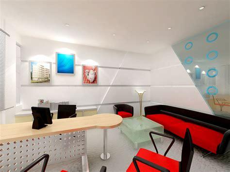 Fancy Office Room 2 by L1QU1DX on DeviantArt Fancy Office