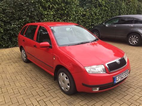 skoda fabia comfort 1 9 tdi skoda fabia 1 9 tdi comfort good value cars