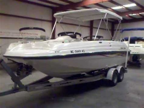 deck boats for sale in nc 2001 bayliner 21 deck boat used boat for sale in