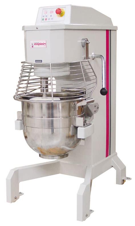 target bench mixer caplain bt40f 40ltr planetary mixer