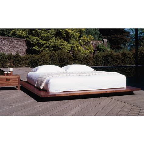de la espada 662 wide bed no headboard 5 675 00