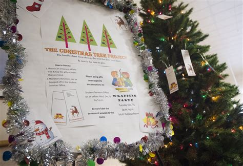 christmas tree donation idaho state idaho falls to sponsor three families in the tree project