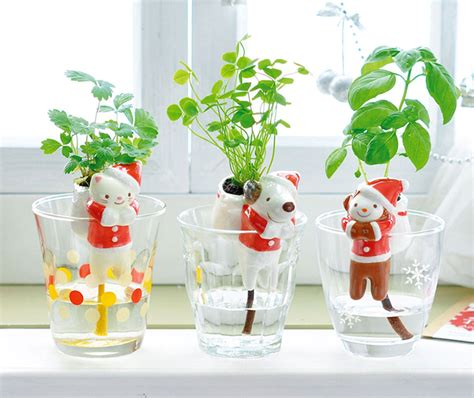 cute planters cute self watering animal planters bored panda