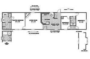 mfg homes floor plans manufactured home floor plan 2006 clayton excel