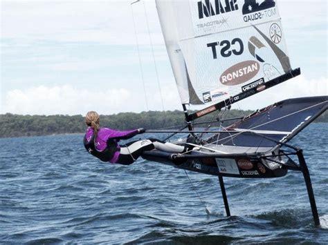 sailing boat moth best 25 moth sailing ideas on pinterest sailing boat