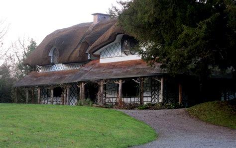 cahir castle the swiss cottage knockahopple cottage