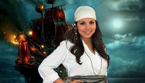 Imagenes Mujeres Piratas | disfr 225 zate de pirata para halloween o una fiesta de