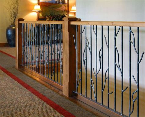 Banister Railing Ideas by 25 Best Ideas About Stair Railing On Banister