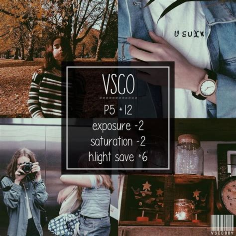 tutorial kamera vsco vsco filter probably use for a fall feed p i c s