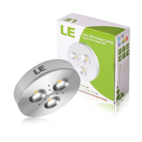 led replacement bulbs for under cabinet lights le brightest led under cabinet lighting puck lights 25w