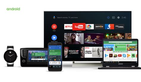 android systems android o will bring a new ui to android tv
