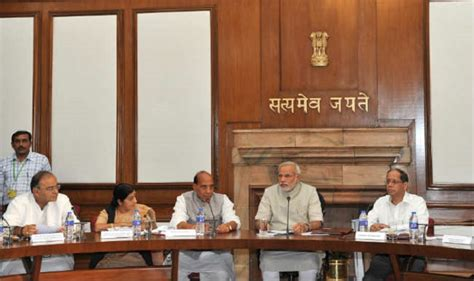 Cabinet Committees India by Cabinet Committee Meet Scheduled To Decide Budget Session