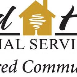 janelle horne land home financial services mortgage