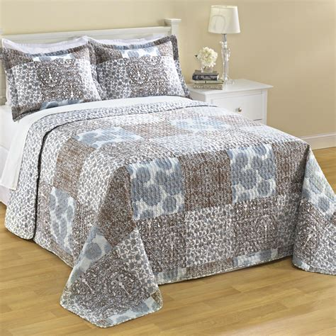kmart bedspreads and comforters cannon ivory bedspread home bed bath bedding