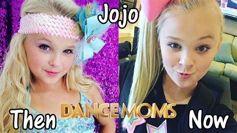 where are the dance moms kids now dance moms then and now all girls and moms before and