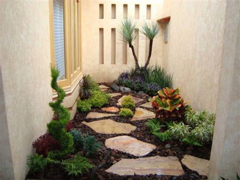 10 propuestas de jardines peque 241 os y encantadores patios