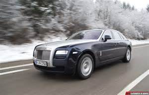 Rolls Royce Ghost Ewb Gtspirit 2014 Rolls Royce Ghost Ewb Tobias Brandl 0001