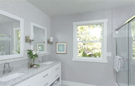 light blue gray interior paint best paint colors on pinterest revere pewter interior