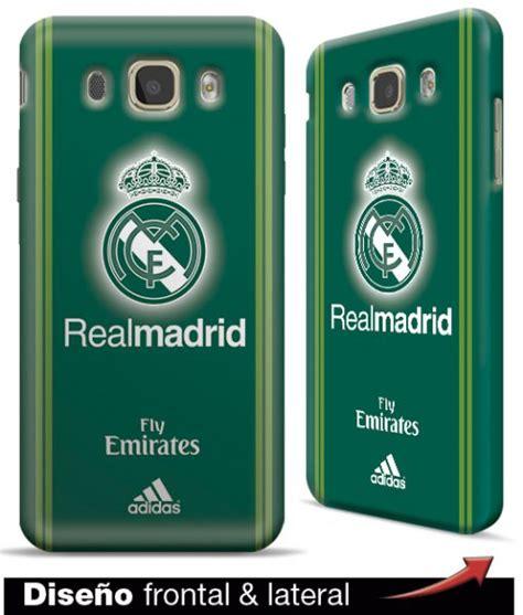Real Madrid Samsung Galaxy J7 funda samsung galaxy j7 2016 real madrid carcasas
