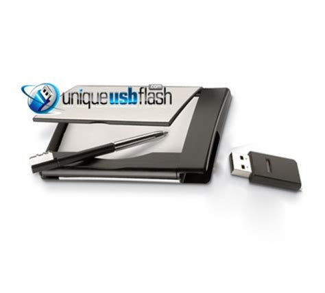 8 Unique Business Card Holders by Unique Business Card Holder W Built In Flash Drive And Pen