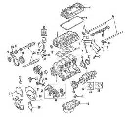 Chrysler Sebring Exhaust System Diagram 2001 Chrysler Sebring Parts Mopar Parts For Dodge