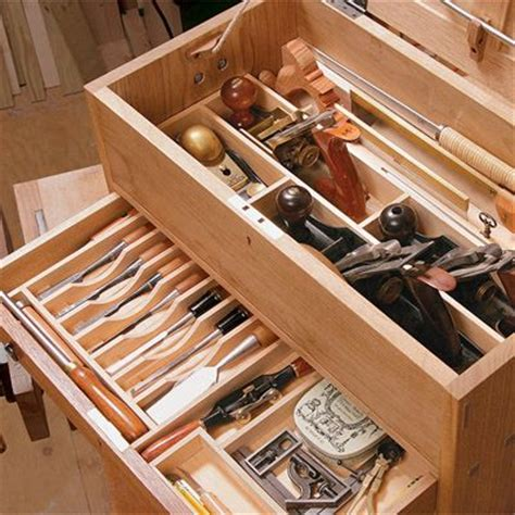 woodworkers tool chest wood carving tool storage woodworking projects plans