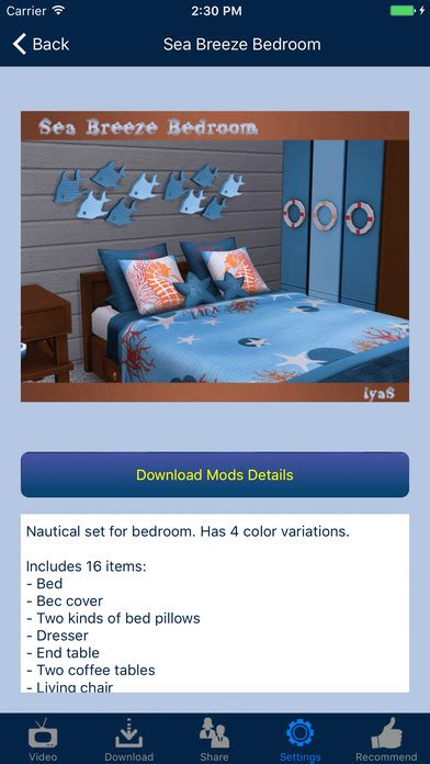 cách mod game trên ios home design mods for sims 4 on the app store