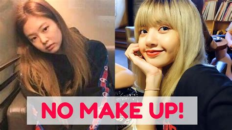 blackpink no makeup no make up blackpink youtube
