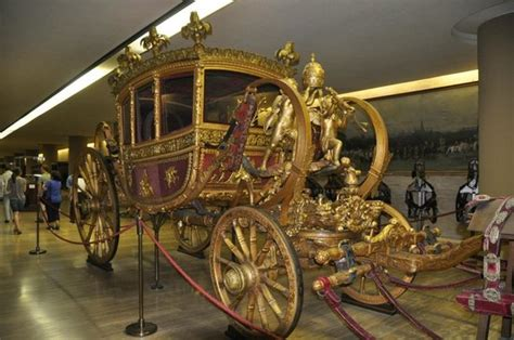 Museo Delle Carrozze Roma Musei Vaticani Museo Delle Carrozze Foto Di Vatican