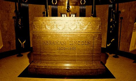 when was abraham lincoln buried oh abraham lincoln buried and in his grave oh
