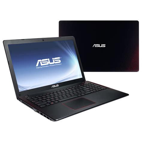 Laptop Asus May Cu laptop asus f550jk dm112d cu procesor intel 174 core i7 4710hq 2 50ghz haswell fullhd 8gb 1tb
