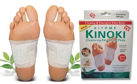 The Cleansing Detox Foot Pads by Kinoki Detox Cleansing Foot Pad End 12 11 2017 9 40 Am
