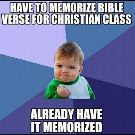 Funny Bible Memes - hilarious christian memes beliefnet