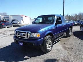 Ford Ranger Xlt 4x4 Ford Ranger Xlt 4x4 More Information