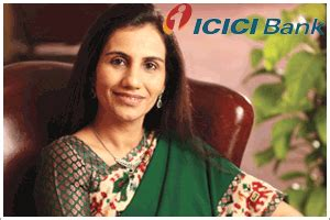 who is the owner of icici bank change in the monetary policy early next year expected