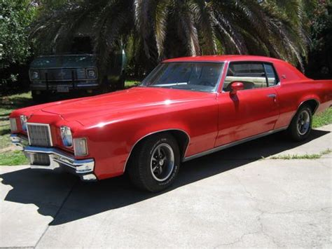 Rally Auto Repair Windsor by Sell Used 1976 Pontiac Grand Prix Sj Coupe 2 Door 6 6l In