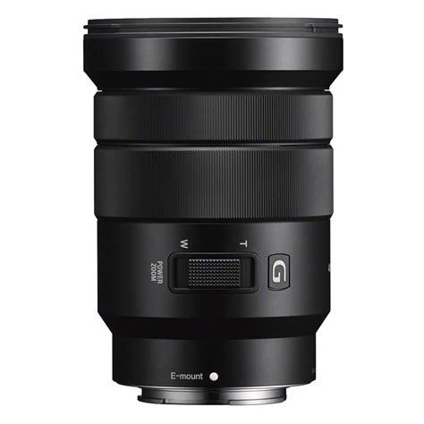 Sony Lens E Pz 18 105mm F4 G Oss 1 lens sony e pz 18 105 mm f4 g oss ch 237 nh h 227 ng gi 225 tốt
